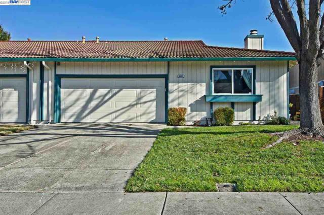 8327 Mulberry Place, Dublin, CA 94568 (#BE40839235) :: The Goss Real Estate Group, Keller Williams Bay Area Estates