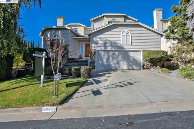 2196 Beckham Ln, Hayward, CA 94541 (#BE40839246) :: The Warfel Gardin Group