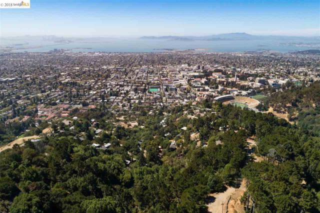 55-57 Panoramic Pl, Berkeley, CA 94704 (#EB40839250) :: Strock Real Estate