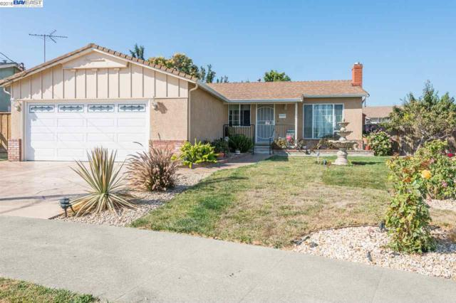 15619 Hebron Ct, San Leandro, CA 94579 (#BE40839259) :: The Goss Real Estate Group, Keller Williams Bay Area Estates