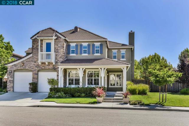 327 Stanforth, San Ramon, CA 94582 (#CC40839267) :: Strock Real Estate