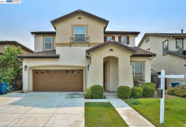 1108 Silver St, Union City, CA 94587 (#BE40839279) :: Intero Real Estate