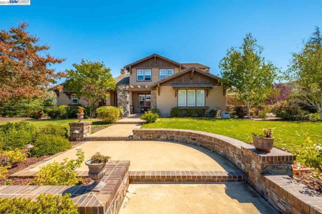 4326 Campinia Pl, Pleasanton, CA 94566 (#BE40839285) :: The Kulda Real Estate Group