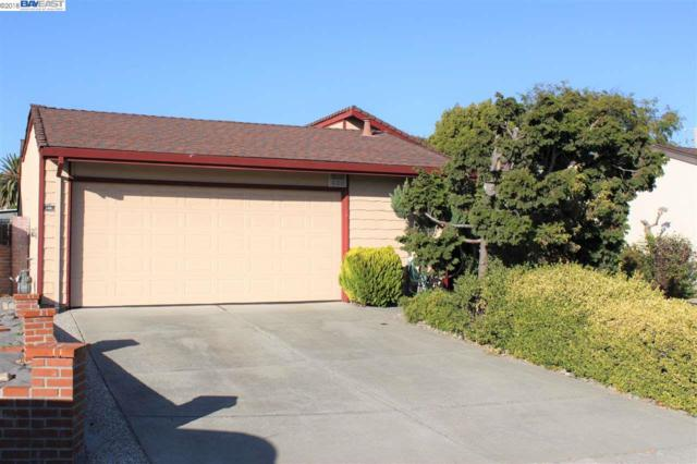 1081 Duzmal Ave, San Leandro, CA 94579 (#BE40839306) :: The Goss Real Estate Group, Keller Williams Bay Area Estates