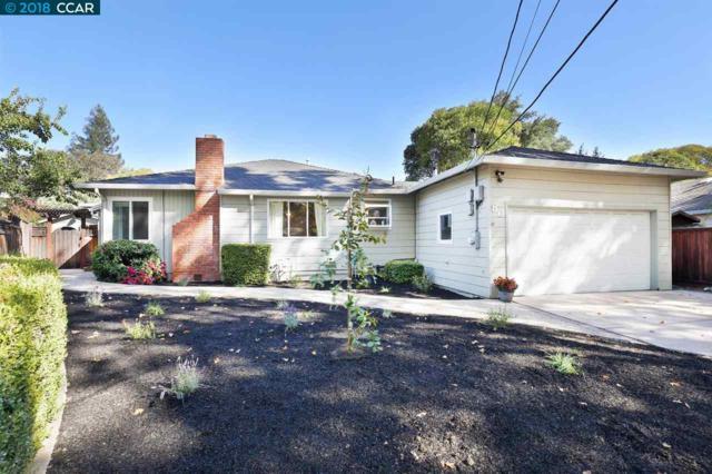 80 Maple Lane, Walnut Creek, CA 94595 (#CC40839322) :: The Goss Real Estate Group, Keller Williams Bay Area Estates