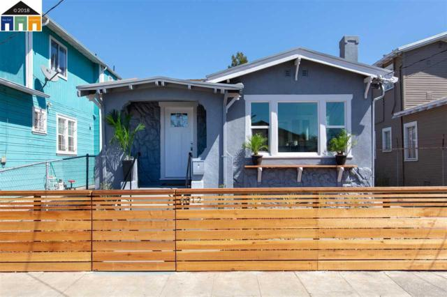 6012 Holway Street, Oakland, CA 94621 (#MR40839323) :: The Goss Real Estate Group, Keller Williams Bay Area Estates