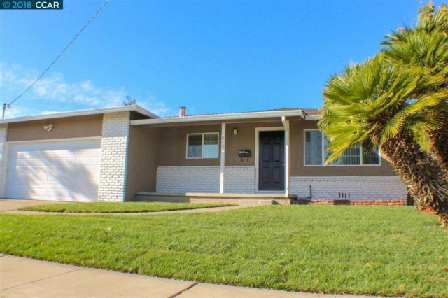 1213 Jacobsen St, Antioch, CA 94509 (#CC40839324) :: Strock Real Estate