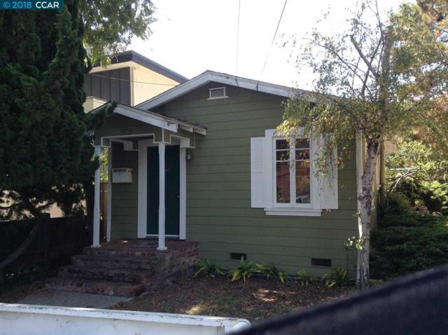 3433 Yosemite Ave, El Cerrito, CA 94530 (#CC40839332) :: Strock Real Estate