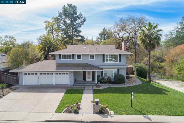 277 Paraiso Dr, Danville, CA 94526 (#CC40839340) :: Strock Real Estate