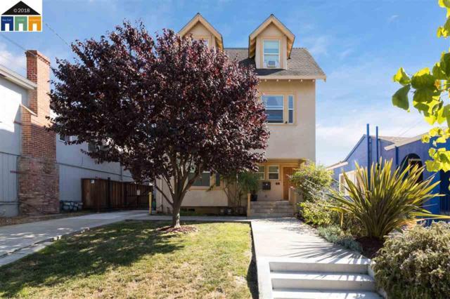 577 59Th St, Oakland, CA 94609 (#MR40839341) :: The Goss Real Estate Group, Keller Williams Bay Area Estates