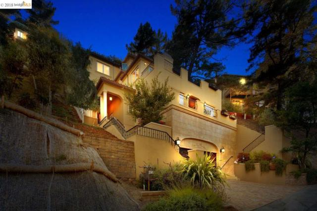 6448 Westover Dr, Oakland, CA 94611 (#EB40839351) :: Strock Real Estate
