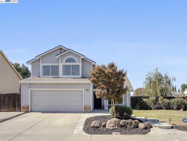 5181 Kegan Ln, Oakley, CA 94561 (#BE40839355) :: Strock Real Estate
