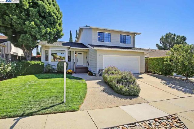 480 Chardonnay Dr, Fremont, CA 94539 (#BE40839363) :: Intero Real Estate