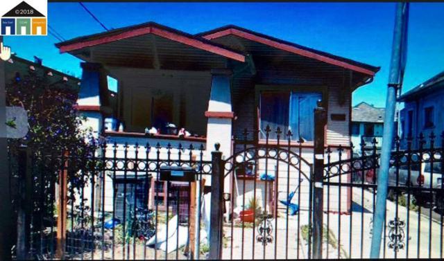 1277 76 TH AVE, Oakland, CA 94621 (#MR40839376) :: von Kaenel Real Estate Group