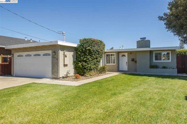 36768 Charles St, Newark, CA 94560 (#BE40839377) :: Strock Real Estate