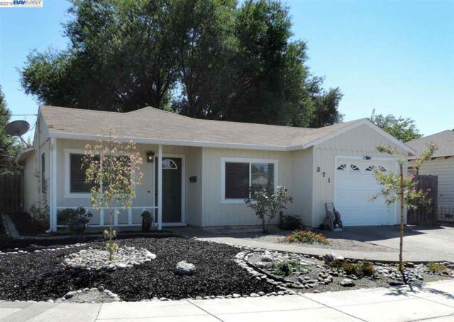 371 Elizabeth Ct, Livermore, CA 94551 (#BE40839379) :: The Goss Real Estate Group, Keller Williams Bay Area Estates
