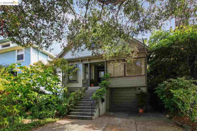 2615 Benvenue Ave, Berkeley, CA 94704 (#EB40839384) :: The Gilmartin Group