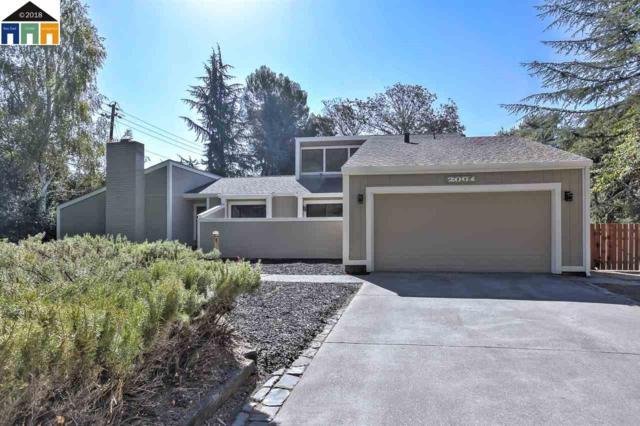 2061 Danville Blvd, Alamo, CA 94507 (#MR40839382) :: Strock Real Estate