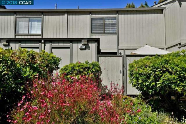 1404 Ashwood Dr, Martinez, CA 94553 (#CC40839380) :: Strock Real Estate