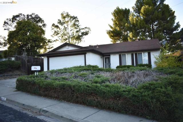 3117 Westbourne Dr, Antioch, CA 94509 (#EB40839403) :: Strock Real Estate