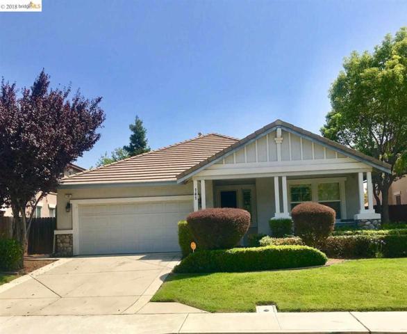 141 Warhol Way, Oakley, CA 94561 (#EB40839405) :: Strock Real Estate