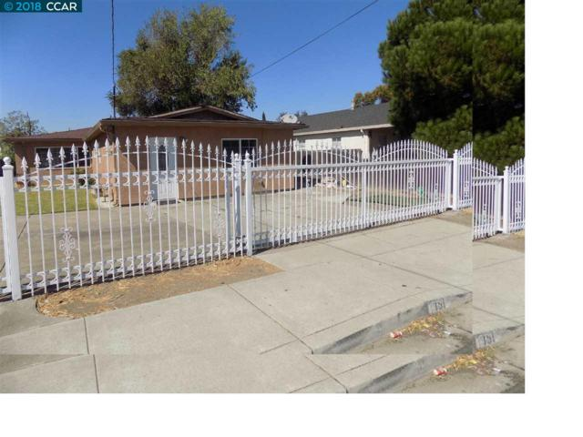 151 Poinsettia Ave, Bay Point, CA 94565 (#CC40839416) :: Strock Real Estate