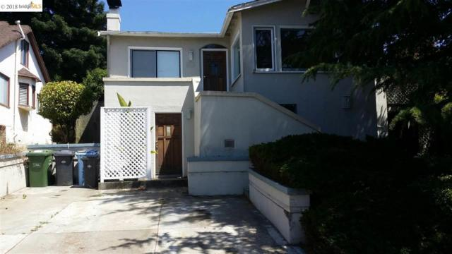 545 Arlington Ave, Berkeley, CA 94707 (#EB40839423) :: Strock Real Estate