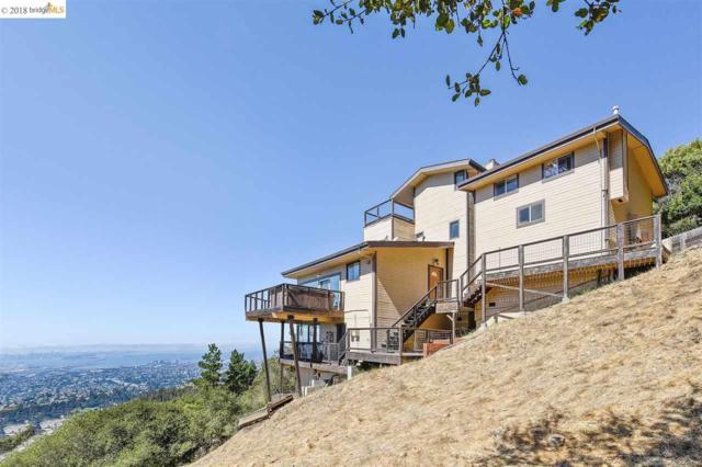 5951 Grizzly Peak Blvd, Oakland, CA 94611 (#EB40839440) :: Strock Real Estate