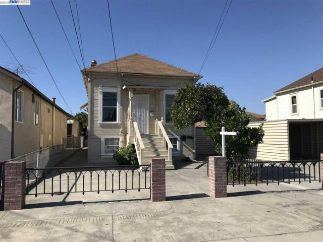 350 Harlan St, San Leandro, CA 94577 (#BE40839447) :: The Gilmartin Group