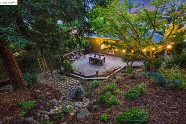 6224 Chelton Drive, Oakland, CA 94611 (#EB40839455) :: Strock Real Estate