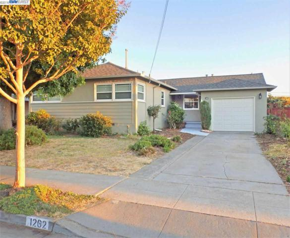 1262 Mersey Ave, San Leandro, CA 94579 (#BE40839474) :: Strock Real Estate