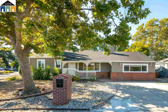 201 Astrid Dr, Pleasant Hill, CA 94523 (#MR40839493) :: Strock Real Estate