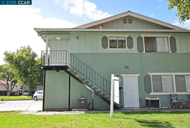 1380 Del Rio Circle, Concord, CA 94520 (#CC40839495) :: von Kaenel Real Estate Group