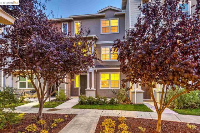 1703 Maritime Way, Richmond, CA 94804 (#EB40839508) :: Julie Davis Sells Homes
