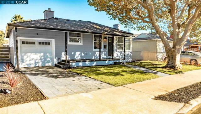 482 Capistrano Dr, Oakland, CA 94603 (#CC40839514) :: Intero Real Estate