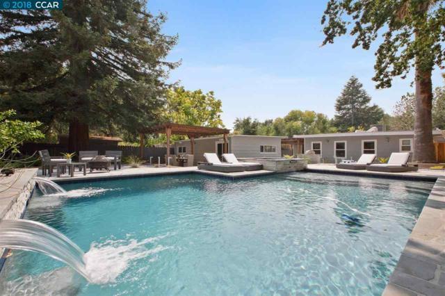 1191 Pleasant Hill Circle, Lafayette, CA 94549 (#CC40839548) :: The Gilmartin Group