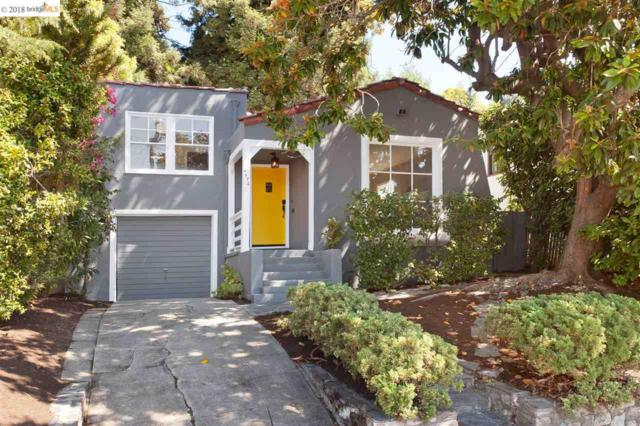 4672 Fair Ave., Oakland, CA 94619 (#EB40839553) :: Strock Real Estate