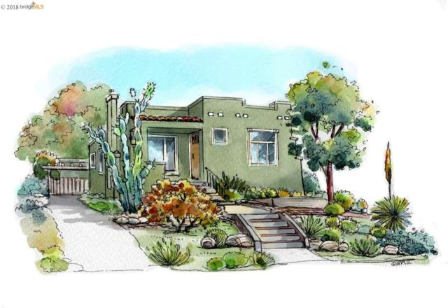 3931 Linwood Avenue, Oakland, CA 94602 (#EB40839552) :: Brett Jennings Real Estate Experts