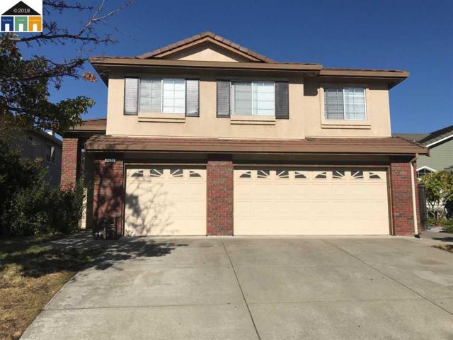 1474 Legend Circle, Vallejo, CA 94591 (#MR40839584) :: Brett Jennings Real Estate Experts