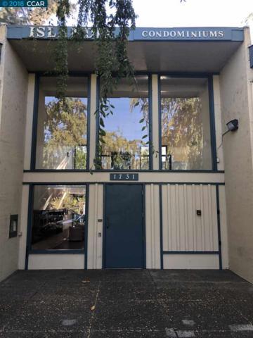 1731 Ellis St, Concord, CA 94520 (#CC40839590) :: The Gilmartin Group