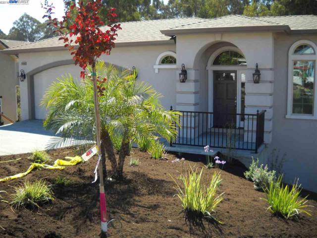 24086 Madeiros Ave, Hayward, CA 94541 (#BE40839612) :: Strock Real Estate