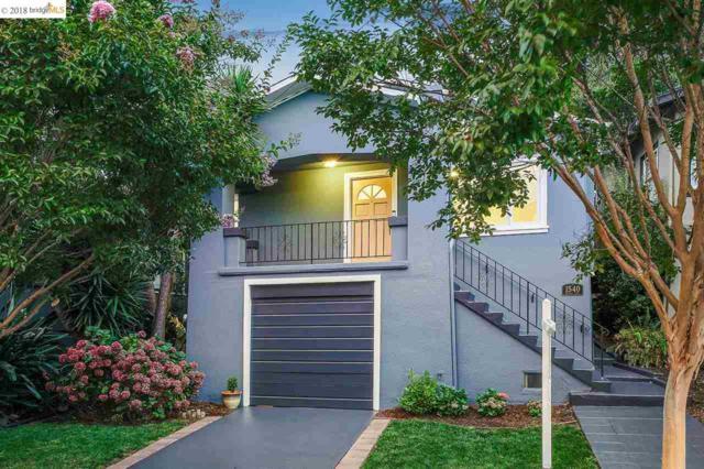 1540 Holman Rd, Oakland, CA 94610 (#EB40839637) :: Strock Real Estate