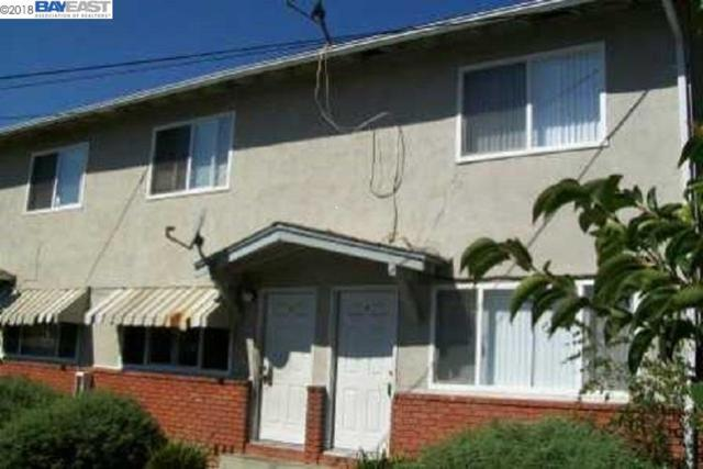 Chisholm Ct, Hayward, CA 94544 (#BE40839666) :: Strock Real Estate