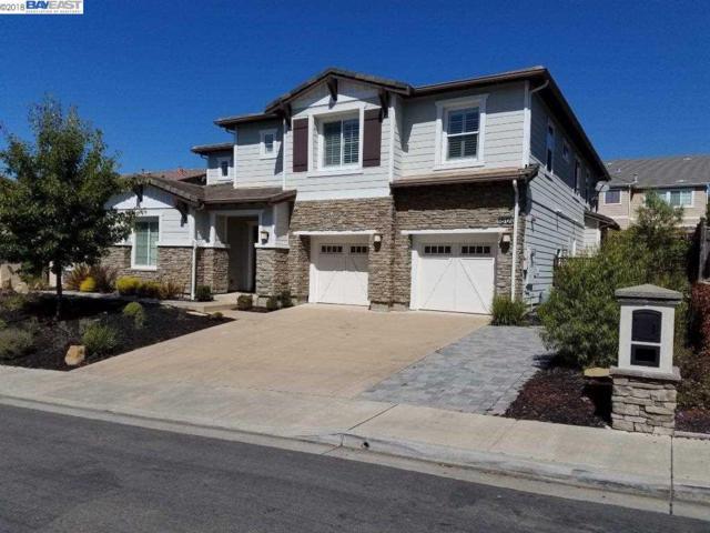 80 Arundel Dr, Hayward, CA 94542 (#BE40839668) :: Strock Real Estate