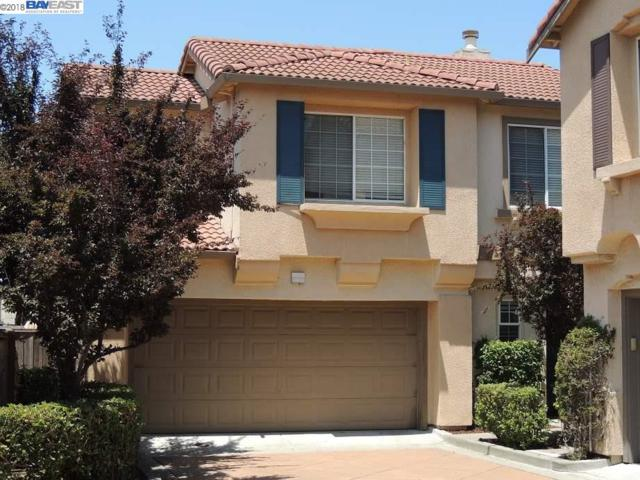 2219 Wigeon Ct, San Leandro, CA 94579 (#BE40839701) :: Strock Real Estate