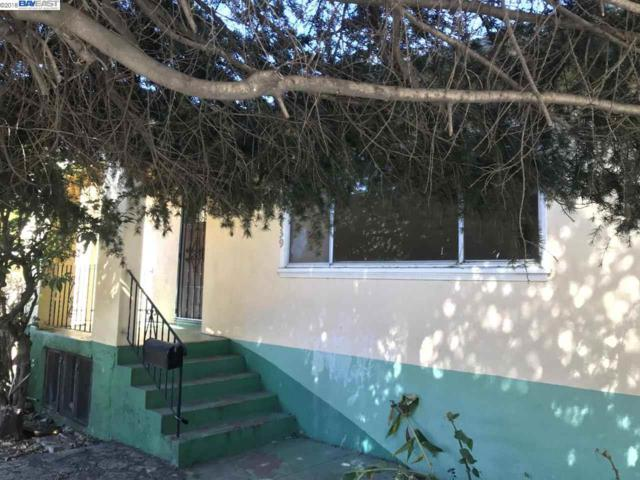 839 Hearst Ave, Berkeley, CA 94710 (#BE40839702) :: The Kulda Real Estate Group