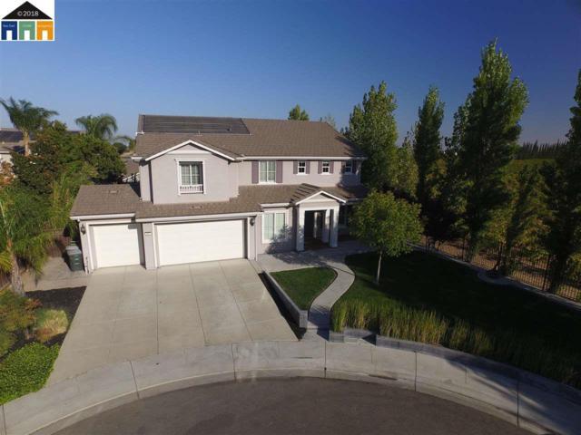 21 Foxglove, Oakley, CA 94561 (#MR40839713) :: Julie Davis Sells Homes