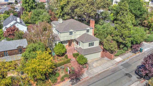 6436 Harwood Ave, Oakland, CA 94618 (#BE40839719) :: Strock Real Estate