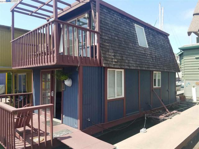 2394 Mariner Square Dr, Alameda, CA 94501 (#BE40839721) :: Brett Jennings Real Estate Experts