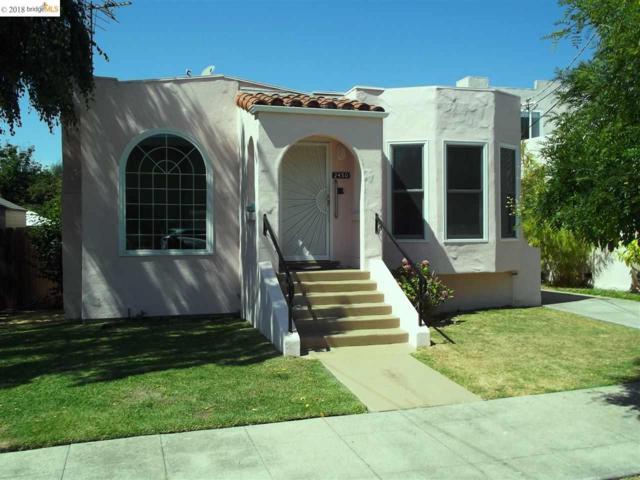 2450 West, Berkeley, CA 94702 (#EB40839731) :: Intero Real Estate